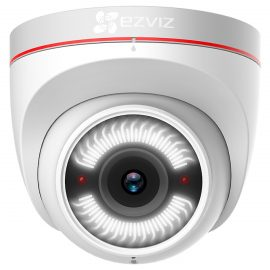 Camera Wifi thông minh EZVIZ C4W 1080P (CS-CV228-A0-3C2WFR) – Hàng Nhập Khẩu