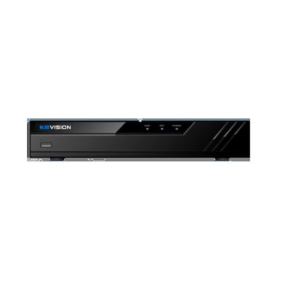 Đầu ghi hình IP 4K Kbvision KX-4K8104N2