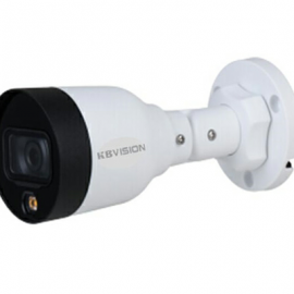 Camera IP có dây FULL COLOR Kbvision 2.0 Mp KX-AF2111N2