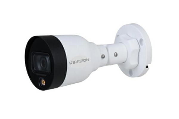 Camera IP có dây FULL COLOR Kbvision 2.0 Mp KX-AF2111N2