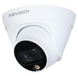 Camera IP có dây FULL COLOR Kbvision 2.0 Mp KX-AF2112N2