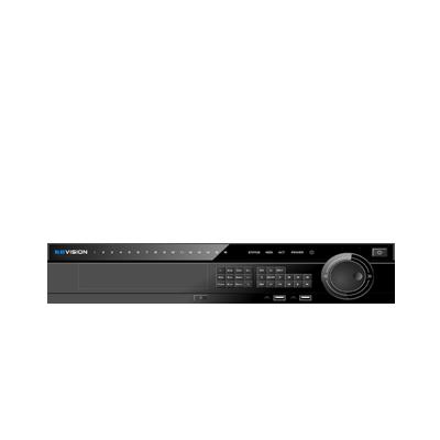 Đầu ghi hình IP 4K Kbvision KX-C4K8432N2