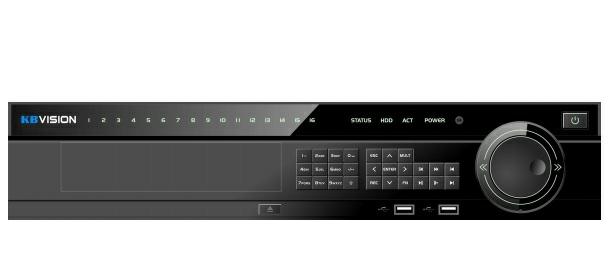 Đầu ghi hình IP 4K Kbvision KX-C4K8832N2