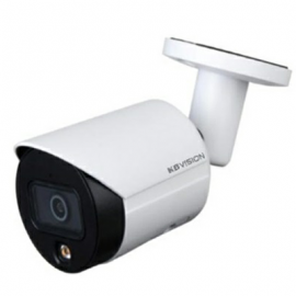 Camera IP có dây FULL COLOR Kbvision 2.0 Mp KX-CF2001N3-A