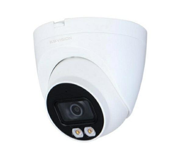Camera IP có dây FULL COLOR Kbvision 2.0 Mp KX-CF2002N3-A