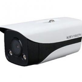 Camera IP có dây FULL COLOR Kbvision 2.0 Mp KX-CF2003N3