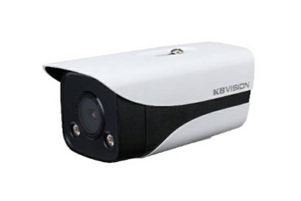 Camera IP có dây FULL COLOR Kbvision 2.0 Mp KX-CF2003N3