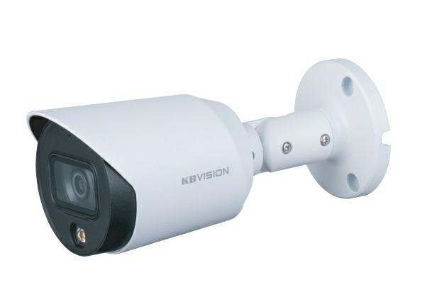 Camera Kbvision FULL COLOR HD-CVI 2.0MP KX-CF2101S