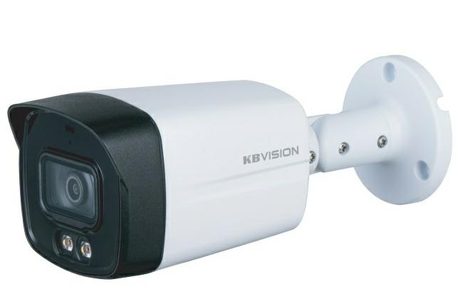 Camera Kbvision FULL COLOR HD-CVI 2.0MP KX-CF2203L-A