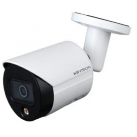 Camera IP có dây FULL COLOR Kbvision 2.0 Mp KX-CF4001N3