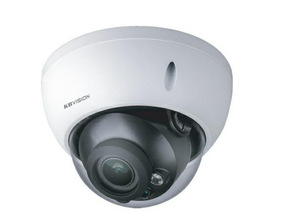 Camera IP có dây Kbvision 2.0 Mp KX-D2002MN