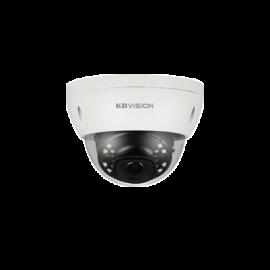 Camera IP có dây Kbvision 2.0 Mp KX-D2004iAN