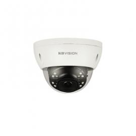 Camera IP có dây Kbvision 4.0MP KX-D4002iAN