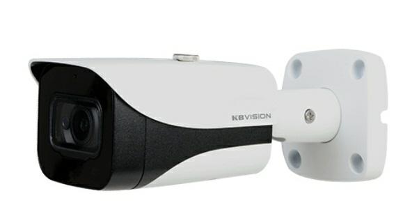 Camera Kbvision 4K HD-CVI 8.0MP KX-D4K01C4