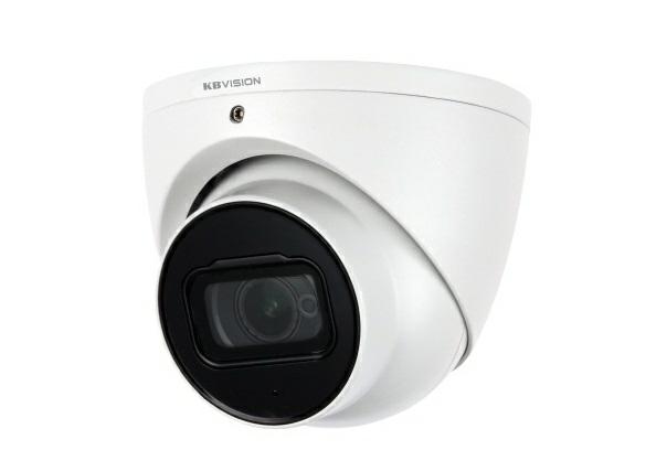 Camera Kbvision 4K HD-CVI 8.0MP KX-D4K02C4
