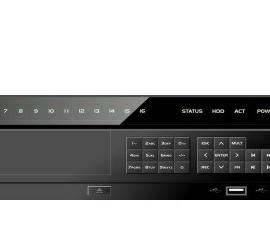 Đầu ghi hình IP 4K Kbvision  KX-D4K8816NR3