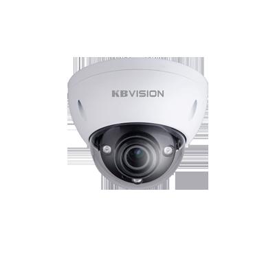 Camera IP có dây Kbvision 8.0MP KX-D8004iMN
