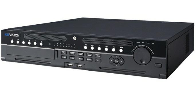 Đầu ghi hình IP 4K Kbvision KX-E4K88128N2