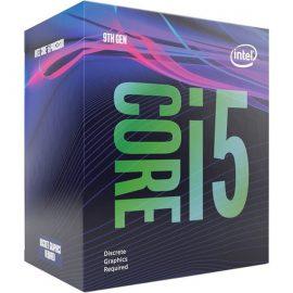 i5 9500 3.0 Ghz Upto 4.40GHz, 9M, 6 Cores 6 Threads Box Chính Hãng GPU Onboard – HÀNG CHÍNH HÃNG