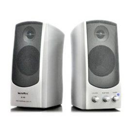 Loa Vi Tính SoundMax A-140/2.0 10W – Hàng Chính Hãng