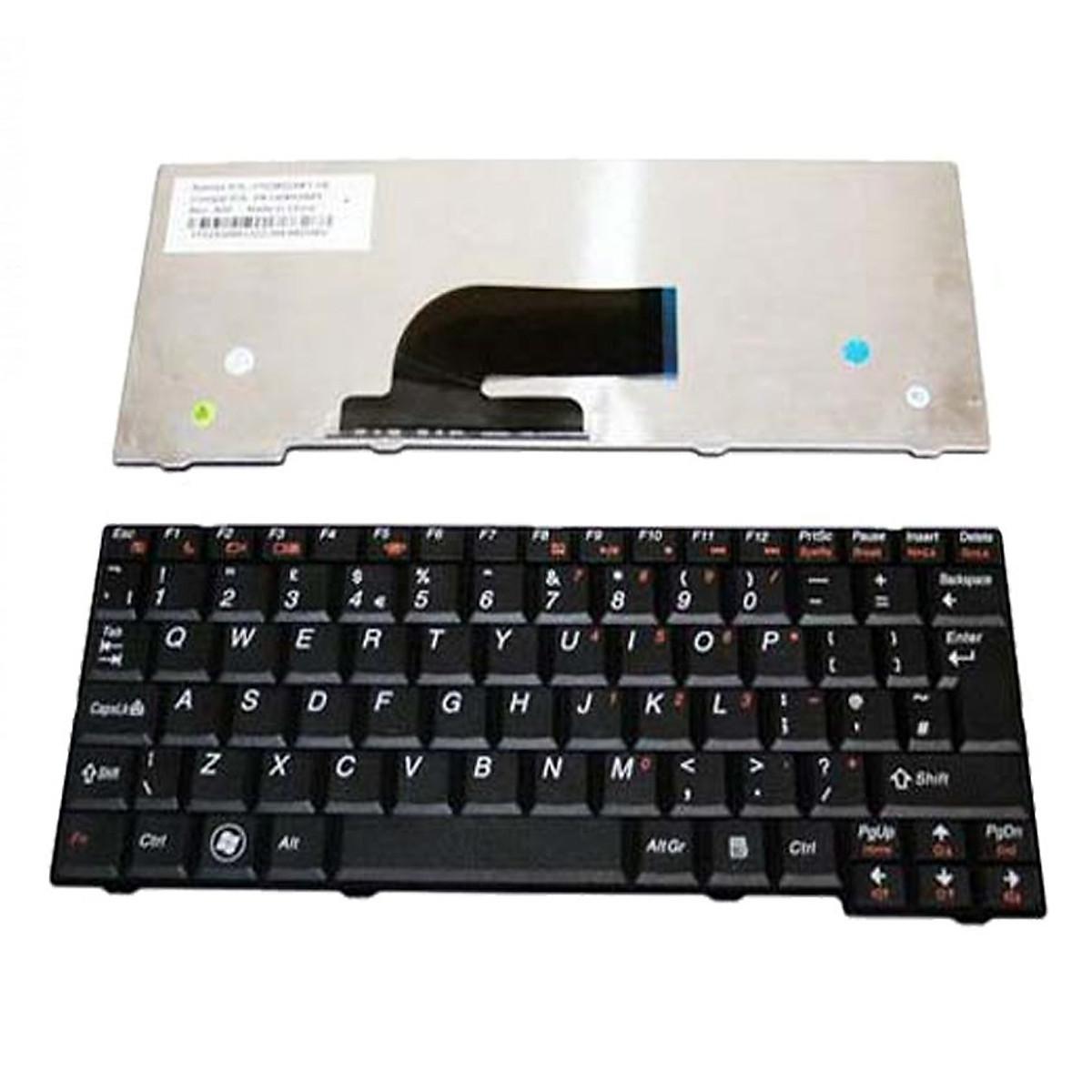 Bàn  phím dùng cho laptop Lenovo Ideapad S10-2, S100, S100C