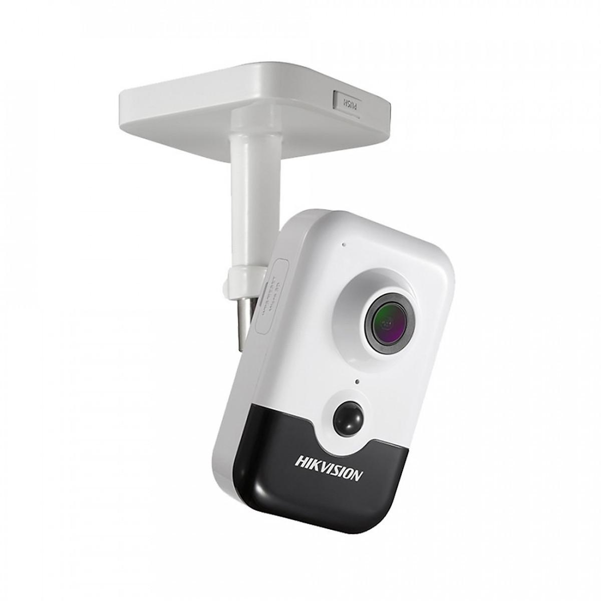 Camera Giám Sát An Ninh IP Wifi Không Dây Hồng Ngoại Nhìn Đêm – Hikvision DS-2CD2443G0-IW – Hàng chính hãng