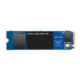 Ổ Cứng SSD WD Blue SN550 NVMe 500GB PCIe Gen 3 M.2 2280 – WDS500G2B0C – Hàng Chính Hãng