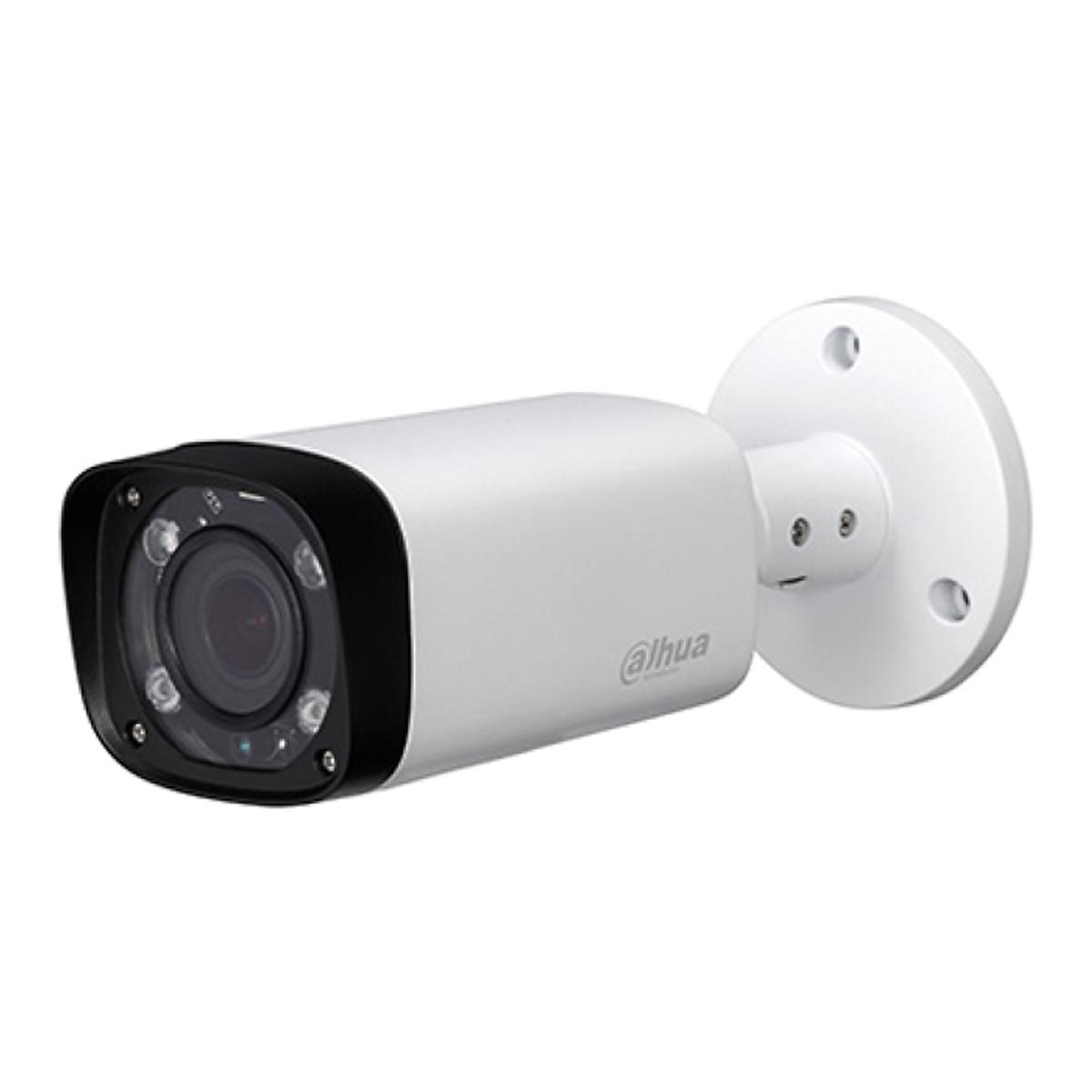 Camera Dahua HDCVI DH-HAC-HFW1100RP-VF-IRE6 1.0MP – Hàng Nhập Khẩu