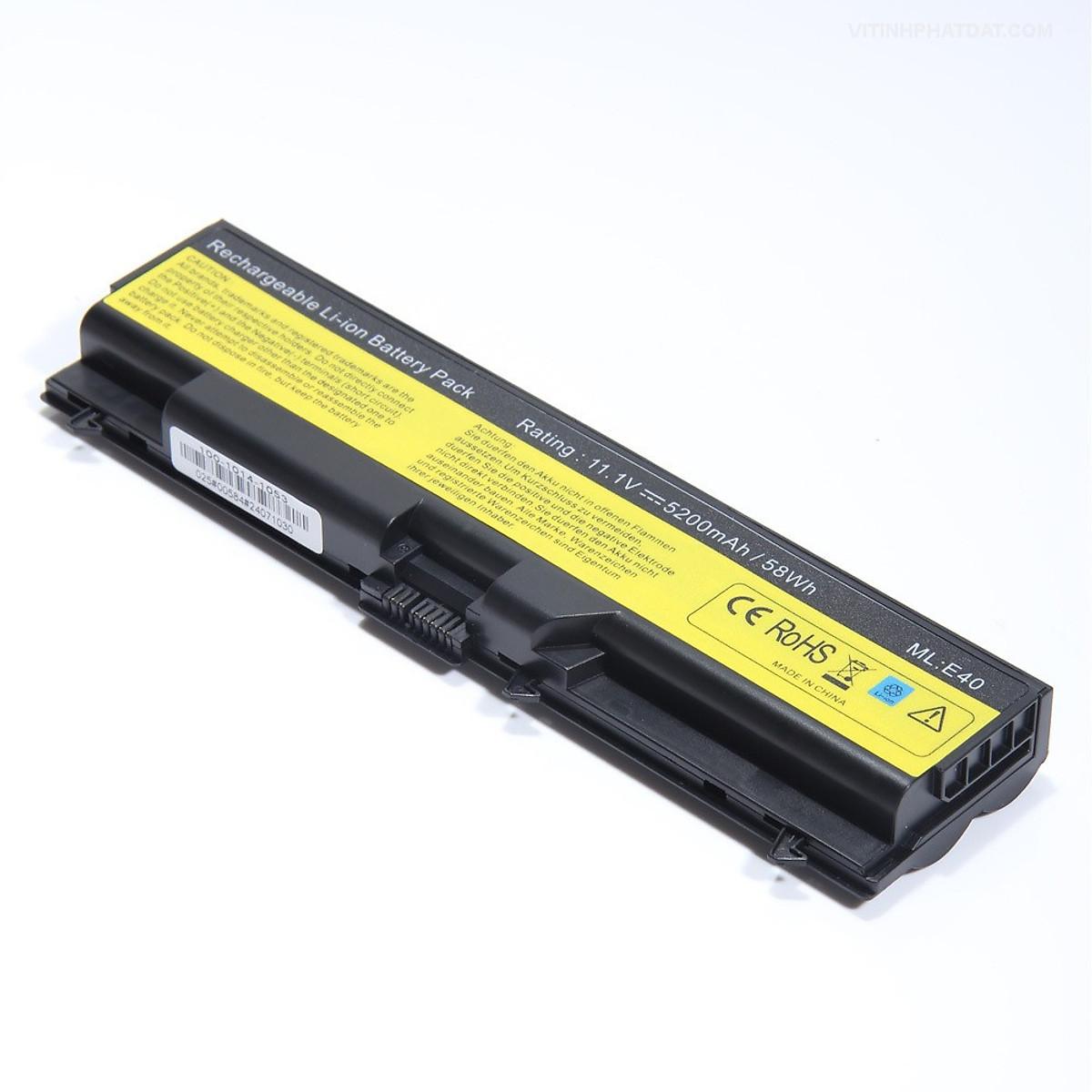 Pin dành cho Laptop Lenovo Thinkpad L410, L412