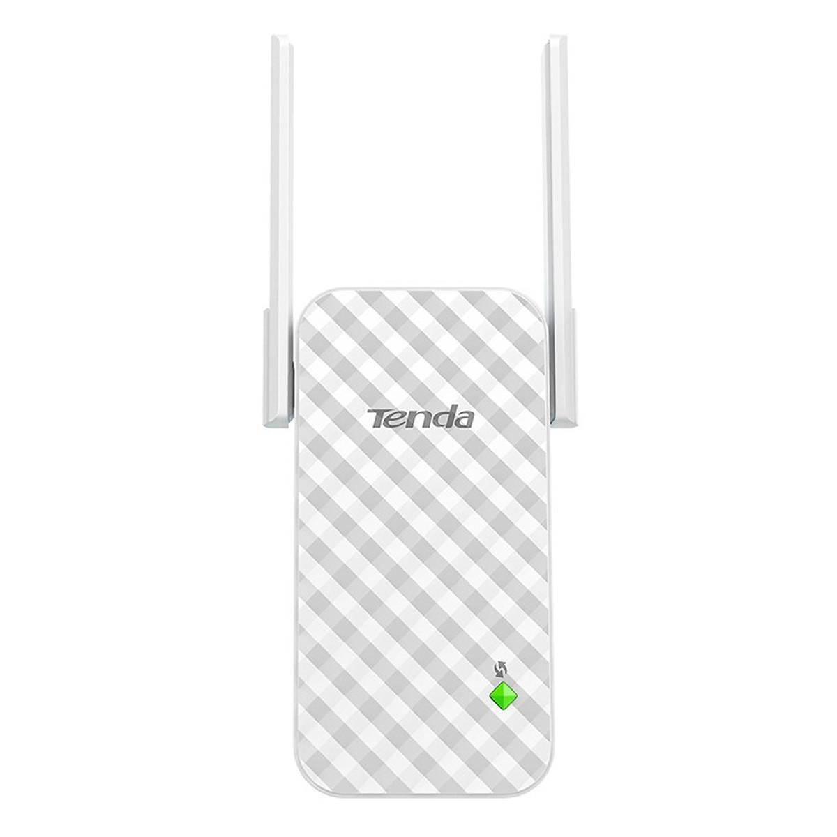 Bộ Kích Sóng Wifi Repeater 300Mbps Tenda A9 – Hàng Chính Hãng