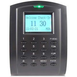 Máy Chấm Công Bằng Thẻ Cảm Ứng SC103 ( Tích hợp kiểm soát cửa & đầu đọc phụ) – Hàng chính hãng