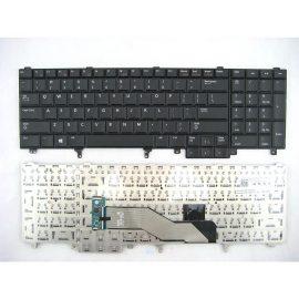 Bàn phím thay thế dành cho laptop Workstation Dell Precision M4600, M6600, M6700