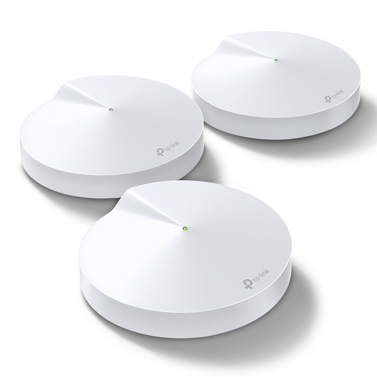 Bộ Phát Wifi Mesh TP-Link Deco M5 AC1300 MU-MIMO – Hàng Chính Hãng