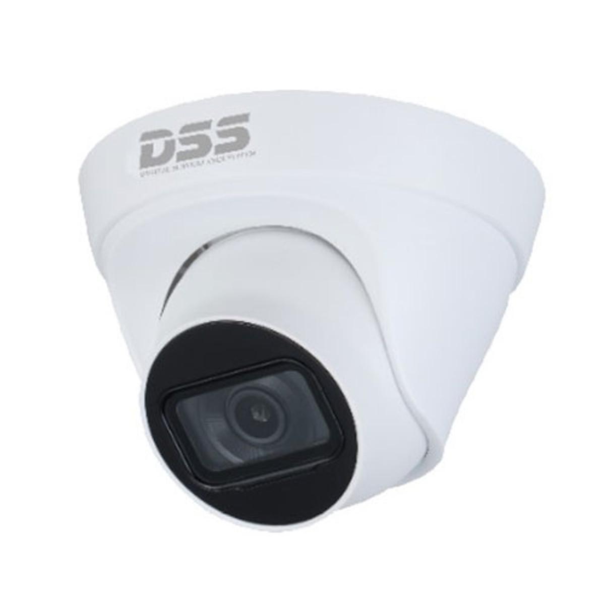 Camera IP Dome 2.0 Megapixel DAHUA DS2230TDIP-S2 – Hàng Chính Hãng