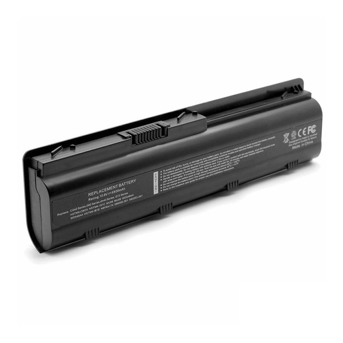 Pin dành cho Laptop HP compaq CQ43, CQ56, CQ57, CQ62
