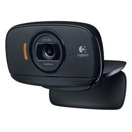 Webcam HD720P Logitech C525 – Hàng Chính Hãng
