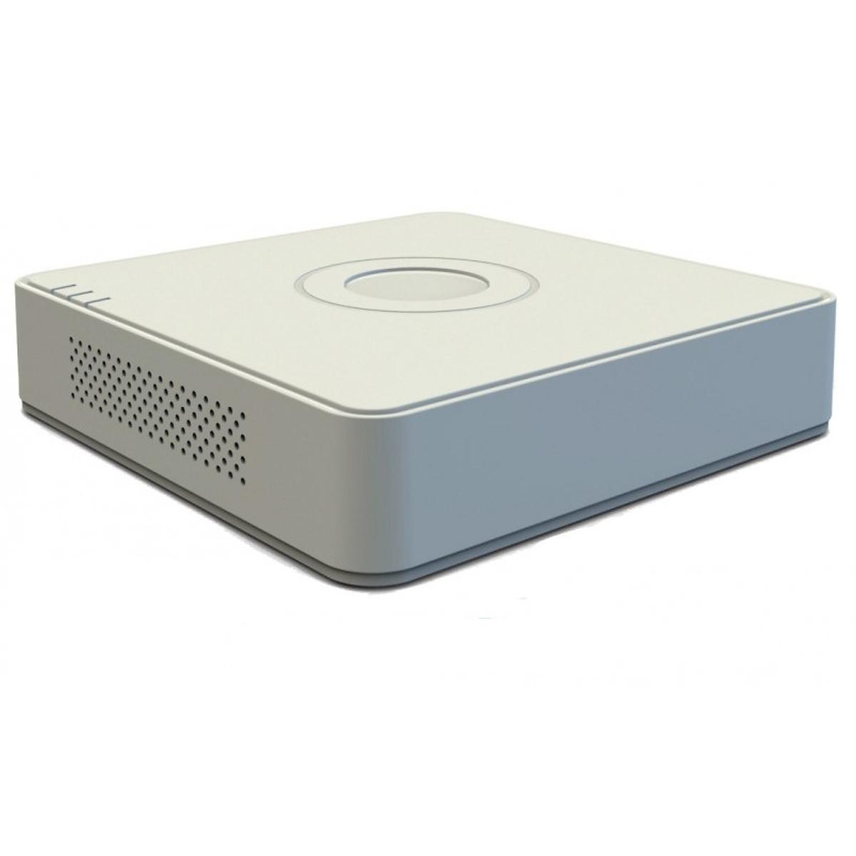 Đầu ghi hình 4 kênh TURBO HD  3.0 Hikvision  DS-7104HQHI-K1 – Hàng nhập khẩu
