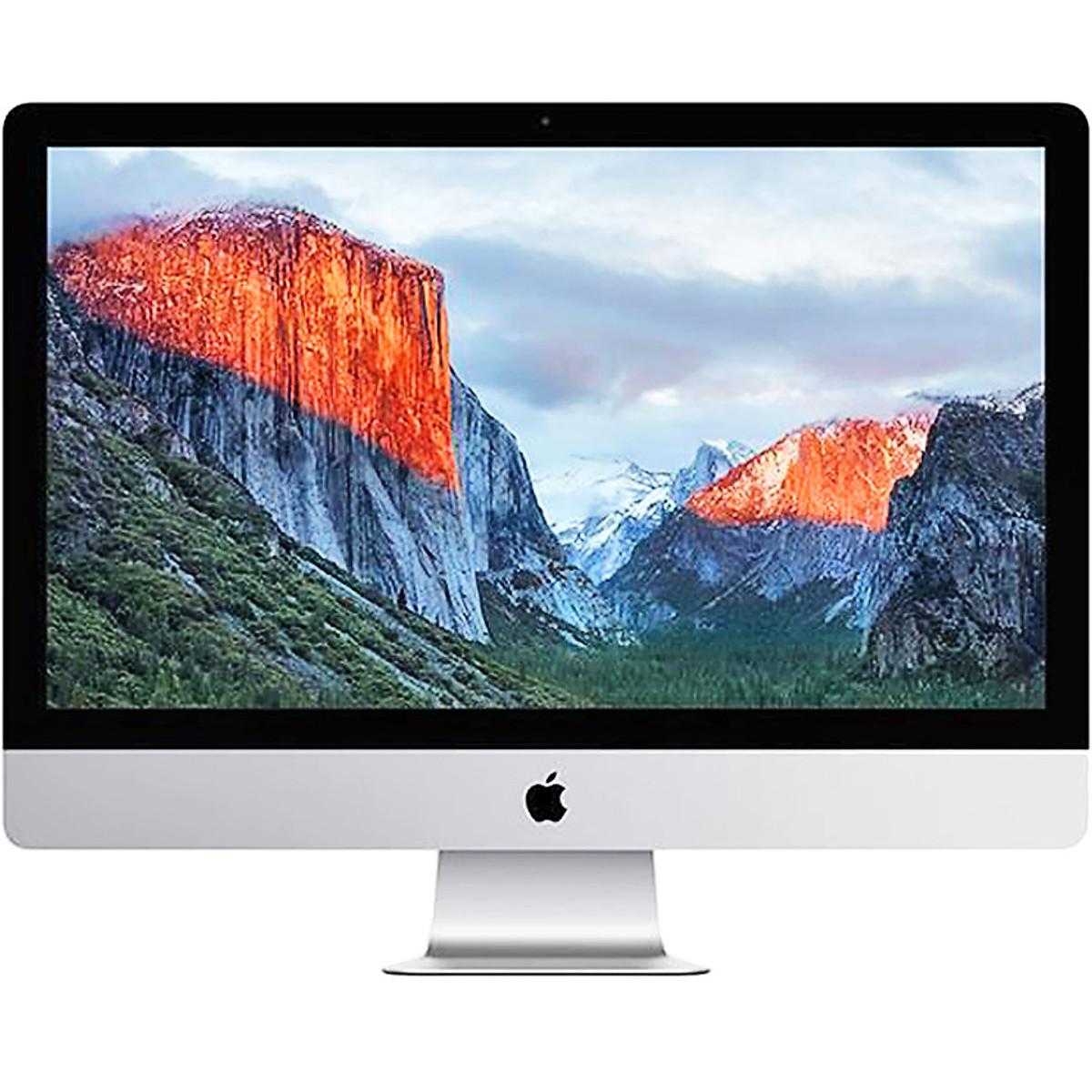 Apple iMac 2019 MRT32SA/A 21.5 inch 4K – Hàng Chính Hãng