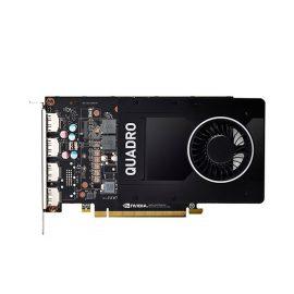 Card màn hình NVIDIA Quadro P2200 5GB GDDR5X – Hàng Chính Hãng