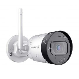 CAMERA IP WIFI KBONE KN-2001WN 2.0MP FHD 1080P