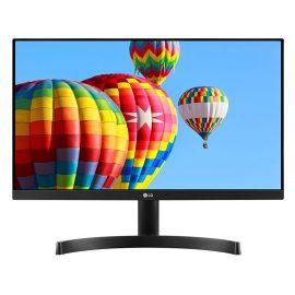 Màn Hình LED LG 27MK600M-B 27 inch Full HD (1920 x 1080) 5ms 60Hz Radeon FreeSync IPS – Hàng Chính Hãng