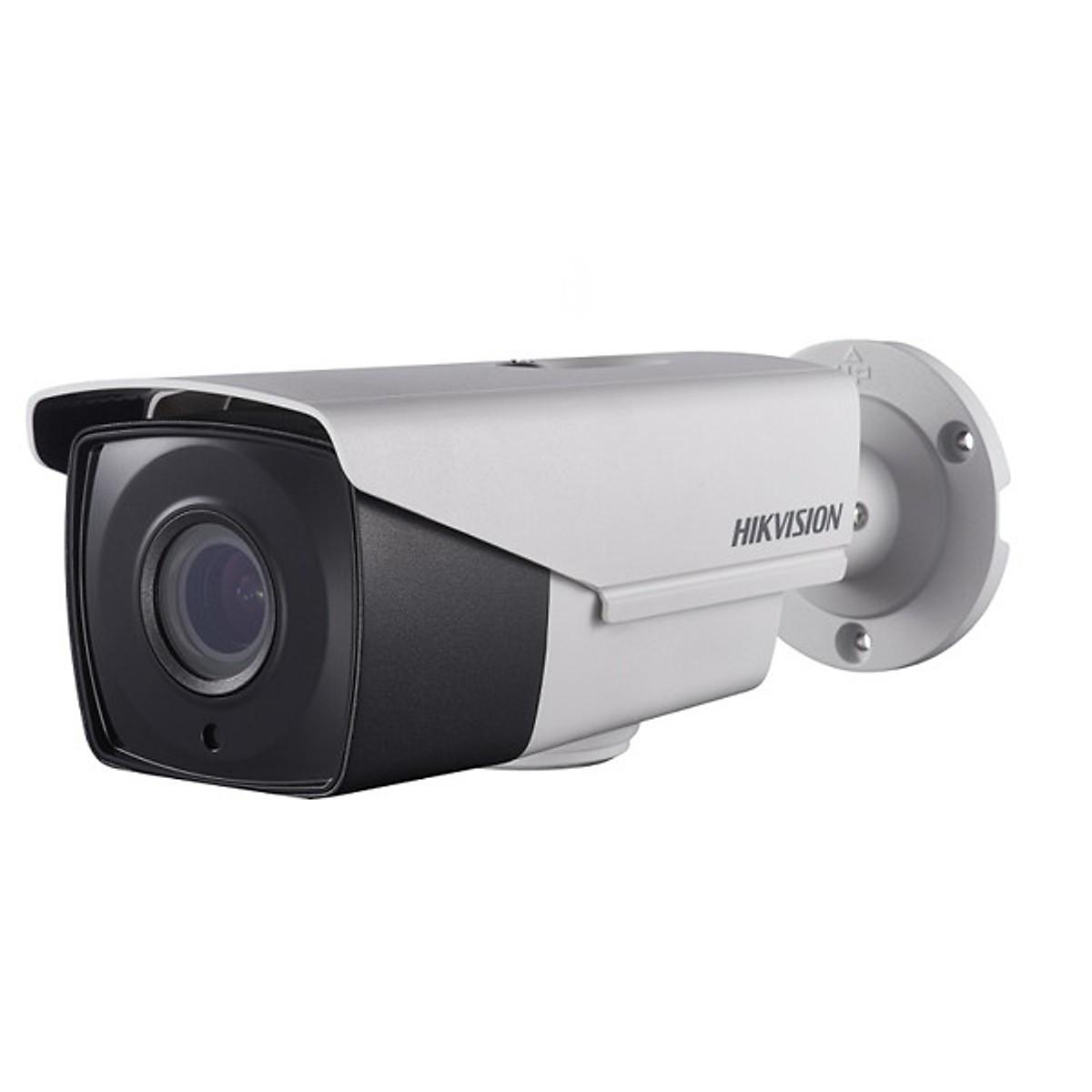 Camera HD-TVI Trụ Hồng Ngoại 3MP HIKVISION DS-2CE16F7T-IT3Z – Hàng chính hãng