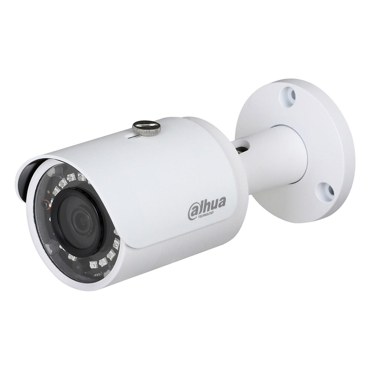 Camera Dahua HAC-HFW1200SP-S4 2.0 Megapixel – Hàng Nhập Khẩu