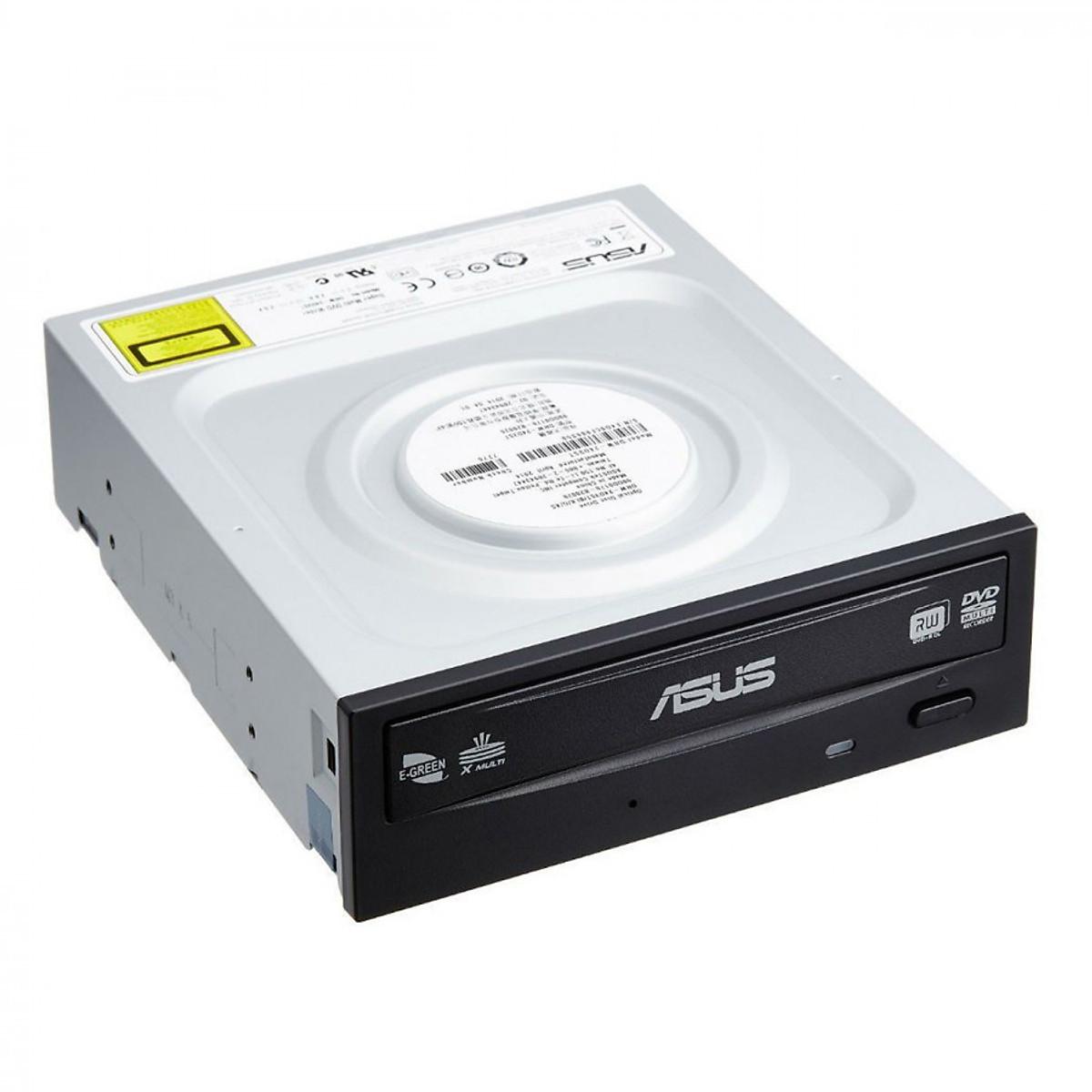 Đầu Ghi Đĩa DVD Chuyên Dụng Asus RW 24D5MT – Chính Hãng