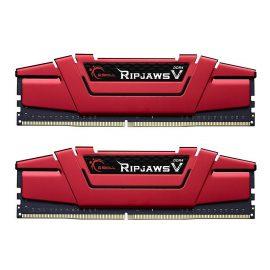 Bộ 2 Thanh RAM G.SKILL RIPJAWS V-16GB (8GBx2) DDR4 3000MHz – Hàng Chính Hãng