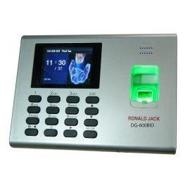 Máy chấm công vân tay Ronald Jack DG600BID – Hàng chính hãng