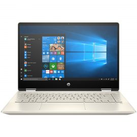Laptop HP Pavilion x360 14-dh1137TU 8QP82PA (Core i3-10110U/ 4GB DDR4 2666MHz/ 256GB PCIe NVMe/ 14 FHD Touch/ Win10) – Hàng Chính Hãng