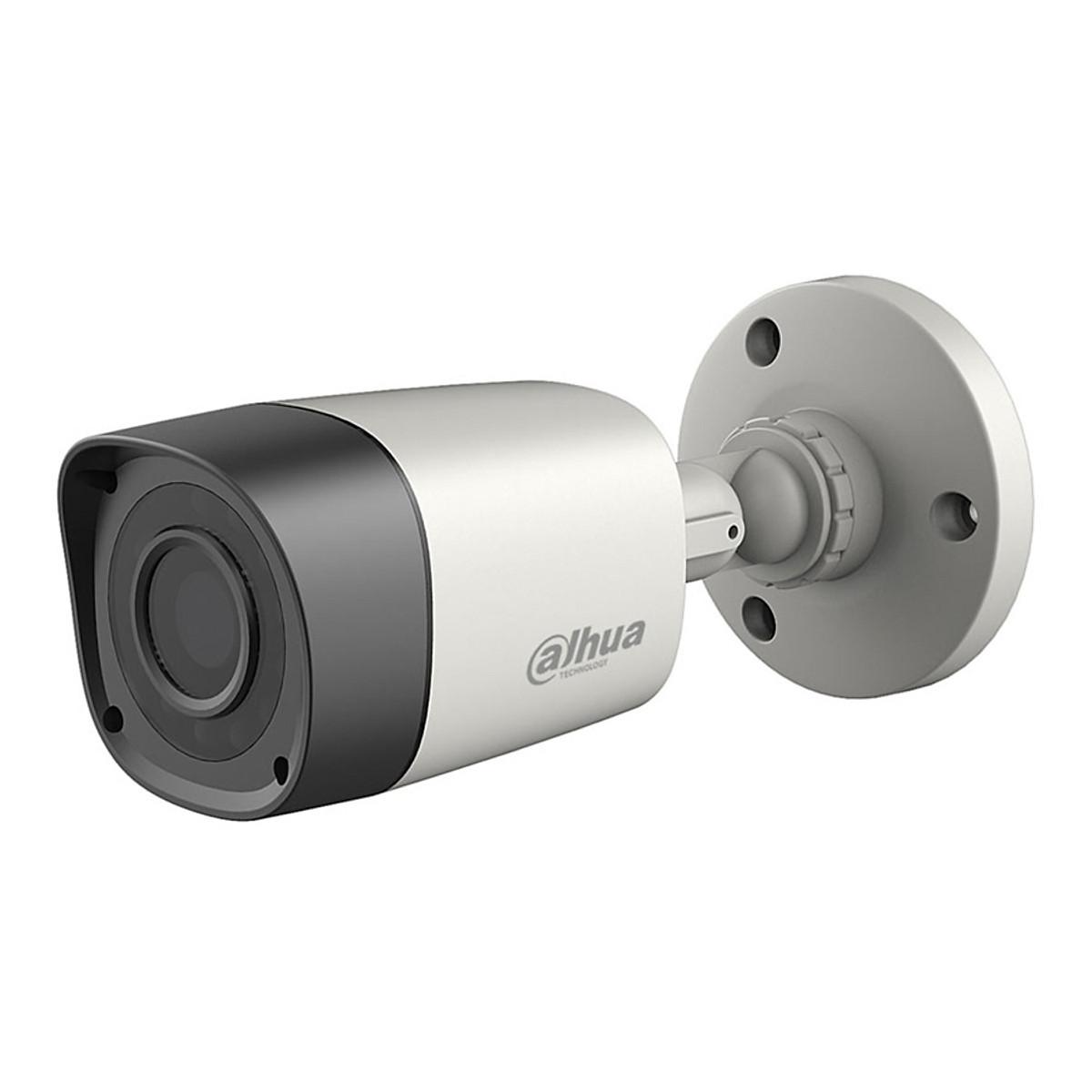 Camera Dahua HDCVI HAC-HFW1400RP – 4.0MP – Hàng Nhập Khẩu