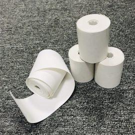 40 cuộn Giấy in nhiệt K57, giấy in bill K57 (bill)- Hàng chính hãng Hansol