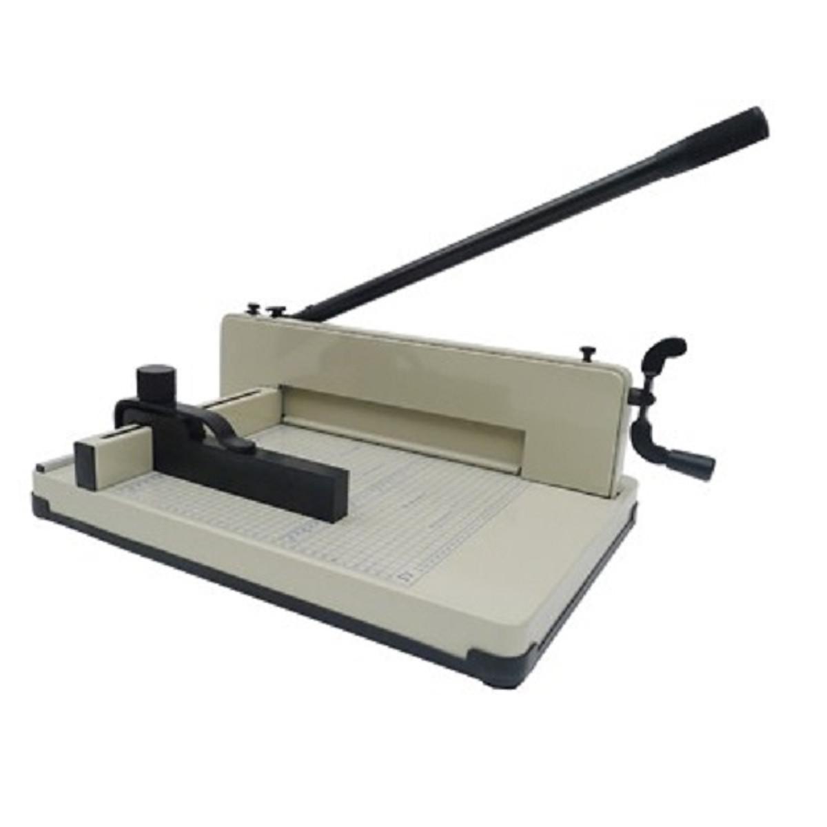 Bàn cắt giấy Bosser 858 A4